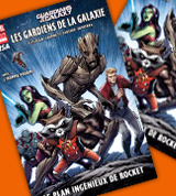 Guardians of the Galaxy: Rocket�s Powerful Plan